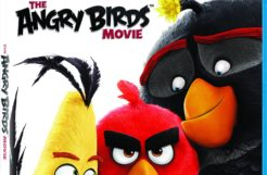 The Angry Birds Movie Blu-ray Review