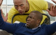 Central Intelligence – Blu-ray Review
