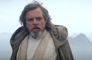 James Gunn Could Add Mark Hamill to Guardians Vol. 3
