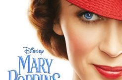 Mary Poppins Returns Teaser Trailer
