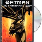 Gotham Knight Interviews
