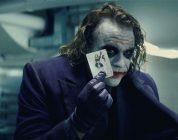 Nolan Talk's Third Batman