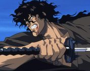 Live Action 'Ninja Scroll' Headed for the Big Screen