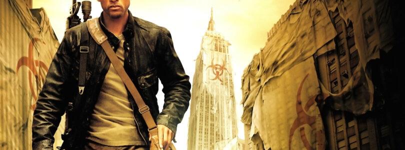 Will Smith Talks 'I AM LEGEND' Prequel