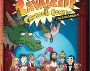 Seth MacFarlane's 'Cavalcade of Cartoon Comedy' in May