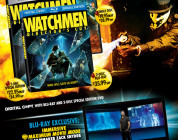 Watchmen DVD Announcement