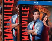 Smallville: S8