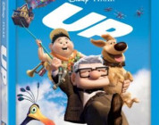 UP Blu-ray Cover Art