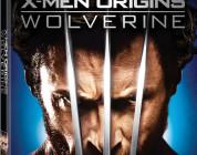 X-Men Origins: Wolverine Blu-ray Cover Art