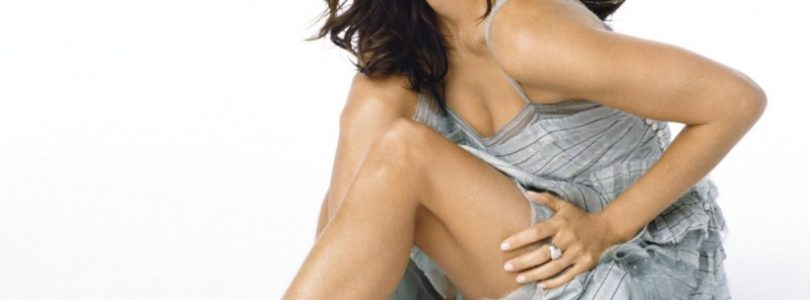 Courtney Cox Arquette