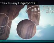fingerprint on Star Trek BD