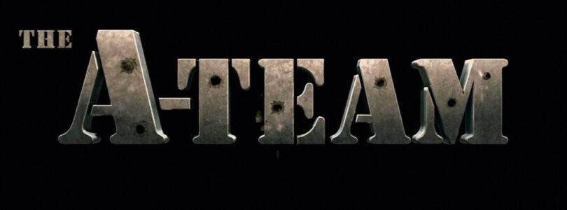 Must Watch: A-Team Trailer