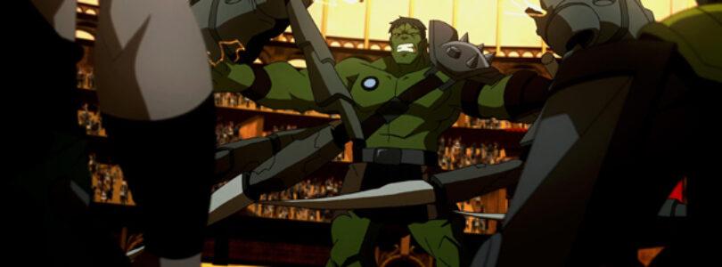 Interviews: Planet Hulk