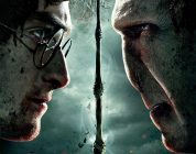 'Harry Potter and the Deathly Hallows' Trailer is Here