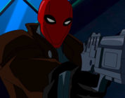 First Clip from 'Batman: Under the Red Hood'