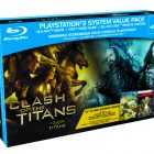 New PS3 Value Pack Features 'Clash of the Titans'