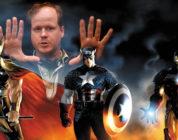Joss Whedon Gathers 'The Avengers'
