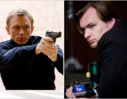 Christopher Nolan  – Batman, Superman, and James Bond?