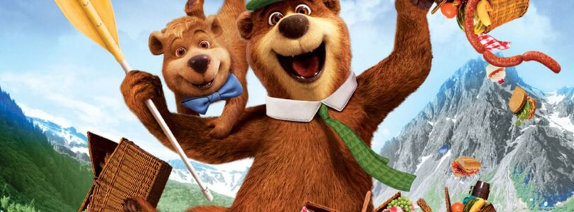 'Yogi Bear' Trailer Now Online