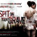 'I Spit On Your Grave' Blu-ray / DVD Tidbit