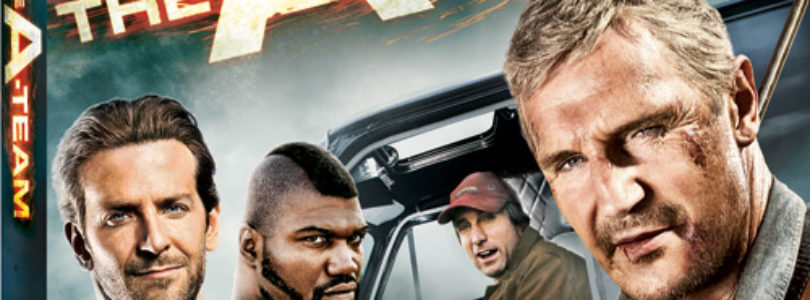'A-Team' Plans to Arrive on Blu-ray / DVD in December