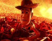 Interview with Writer Michael Arndt (TOY STORY 3)