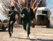 Theatrical Trailer for 'The Green Hornet'