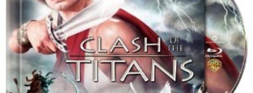 Clash Of The Titans (1981) [Blu-ray Review]