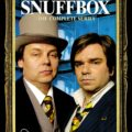 Snuff Box [DVD-Review]