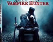 Abe Lincoln Vampire Hunter Blu-ray