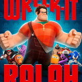 Wreck-It Ralph – Theatrical Review