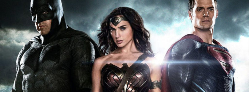 Batman v Superman: Dawn of Justice – Theatrical Review