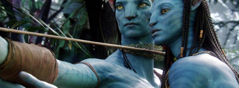 'Avatar' A Trilogy?