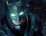 Batfleck Teases Villain