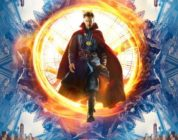 Doctor Strange Comic-Con Trailer