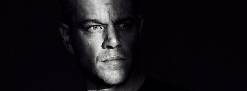 Jason Bourne – Official Trailer