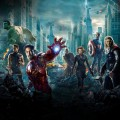 Another look at Avengers