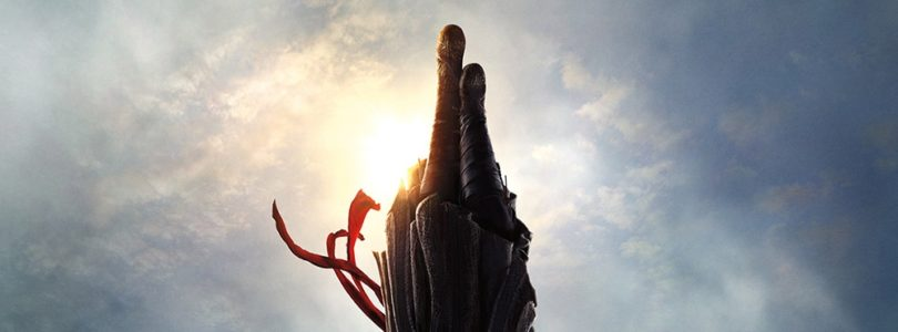 Assassin's Creed – Official Trailer #1