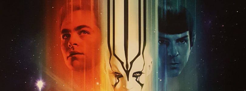 Star Trek Beyond Trailer #2