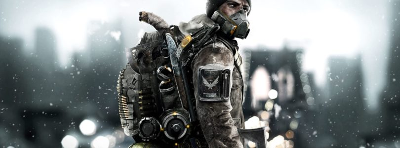 Stephen Gaghan to Direct The Division