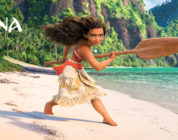 First Look: Moana Characters and the Voice Actors