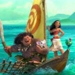 Moana – Theatrical Review