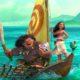 Moana – Gone Fishing – Bonus Clip