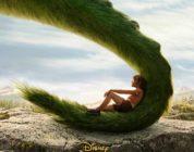 Pete's Dragon – Trailer #1