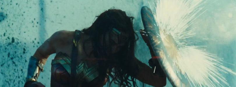 Wonder Woman – Trailer