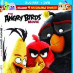 The Angry Birds Movie – Blu-ray Review