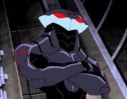 Aquaman to Face Black Manta