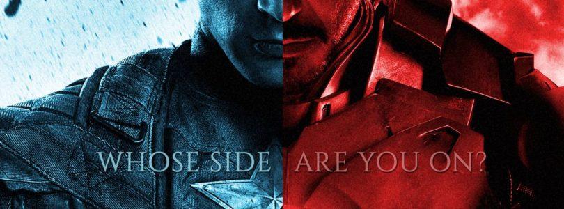 Captain America: Civil War – Team Thor BD Featurette
