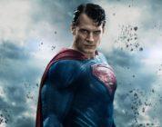 Superman Black Suit Teased For Justice League