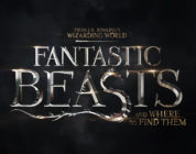 Fantastic Beasts and Where to Find Them Teaser Trailer